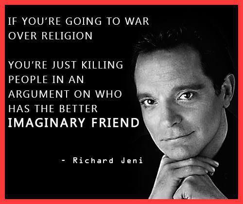 Religious IntoleranceReligious Intolerance