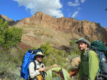 wgcnan-kwag11-day7-2 Scott and Jim in Nanko.jpg (457806 bytes)