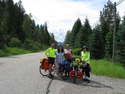 wselkirk-bike-day8-2  Goodbye to Cheryl L..jpg (387950 bytes)