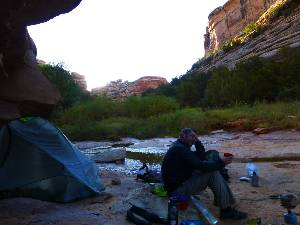 wslickhorn-2015-day2-15  Canyon Time.jpg (245385 bytes)